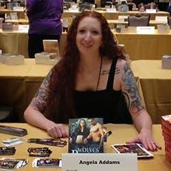 Angela Addams