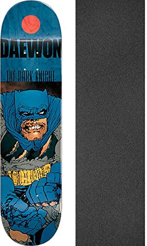 Almost Skateboards Daewon Song FM Dark Knight Batman