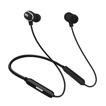 2019 - Auriculares Deportivos con Bluetooth para iPhone y Samsung ...