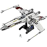 Star Wars Lego Five X-Wing Starfighter (Red)