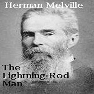 The Lightning-Rod Man Audiobook