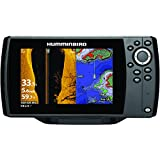 Humminbird HELIX 7 CHIRP SI Combo Fishfinder/GPS/Chartplotter With Side Imaging44; Networking & Bluetooth