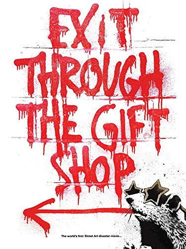 exit through the gift shop online free