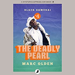 The Deadly Pearl Audiobook