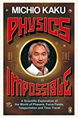 Physics of the Impossible Paperback