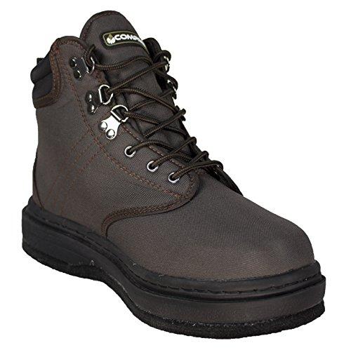 COMPASS 360 Women's/Youth Stillwater II Felt Sole Wading Shoe (6/4)