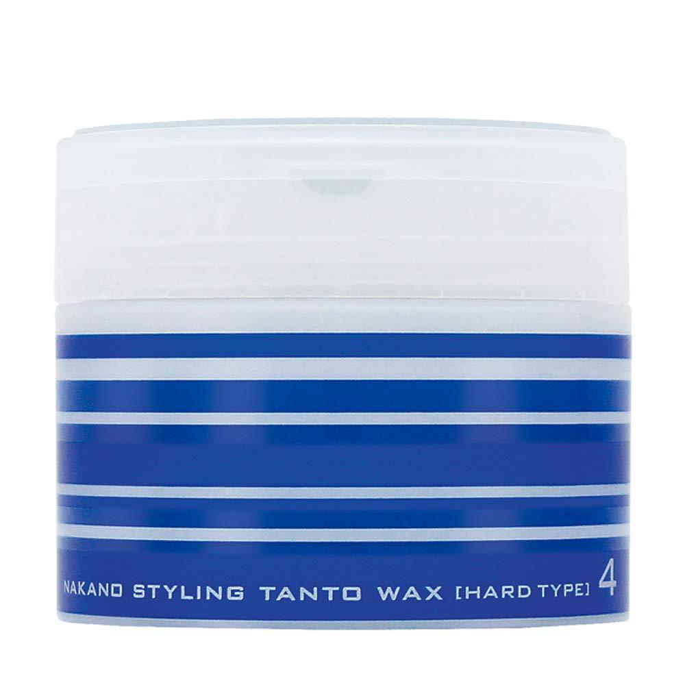 ナカノ スタイリング タントN ワックス 4 ハードタイプ
