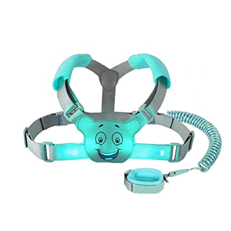 Eidyer - Arnés para mochila de paseo para bebés y niños, cinturón ...