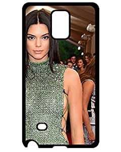 3798501ZI763013724NOTE4 Tpu Shockproof/dirt-proof Other Kendall Jenner Case For Samsung Galaxy Note 4 Cora mattern's Shop
