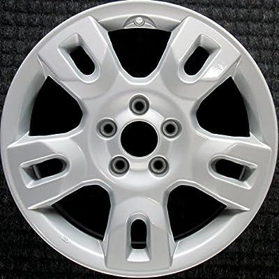 Acura MDX Factory OEM Wheel Rim Remanufactured - Acura factory rims