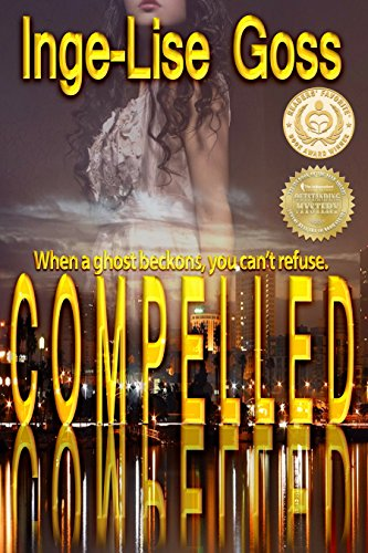 Compelled by Inge-Lise Goss ebook deal