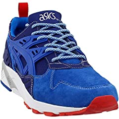 This Pioneering Sneaker First Hit Stores In 1993 And Was The First In The Gel-kayano Dynasty Recognized For Expert Cushioning And A Snug, Supportive Fit. It Is As Cool Today As It Was Back In The 90s Perfect For Going To A Gig Or Just Chillin...