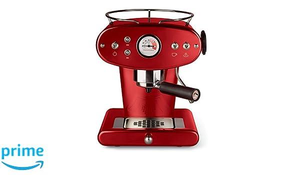 60163 máquina de café Illy: Amazon.es: Hogar