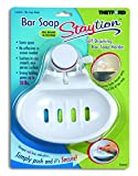 Staytion Bar Soap Suction Holder - Thetford 36668