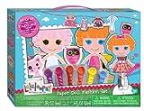 Lalaloopsy Paper Doll Fashion Set
