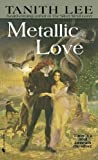 Metallic Love (Silver Metal Lover)