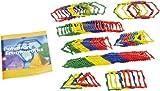 Polydron Frameworks Classroom Set, 690 Pieces