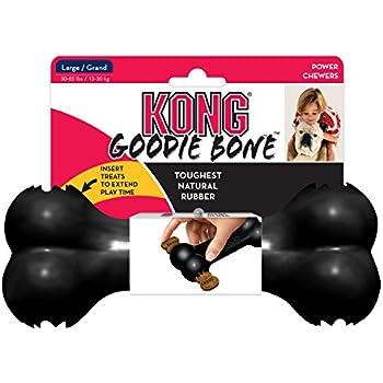 KONG Extreme Goodie Bone Large
