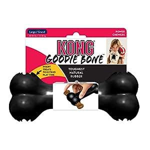 KONG Extreme Goodie Bone, Large