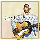 Remembering Leadbelly