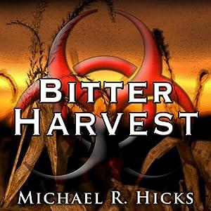 Bitter Harvest Hörbuch