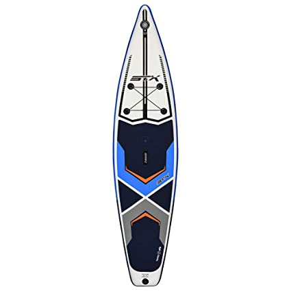 STX 116 x 32 Touring Windsurf Edition Inflatable Stand Up Paddle ...