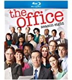 The Office: The Complete Eighth Season [Blu-ray]