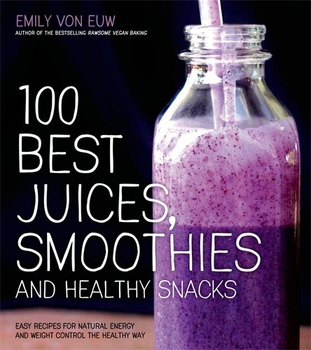 juice for smoothies - 8