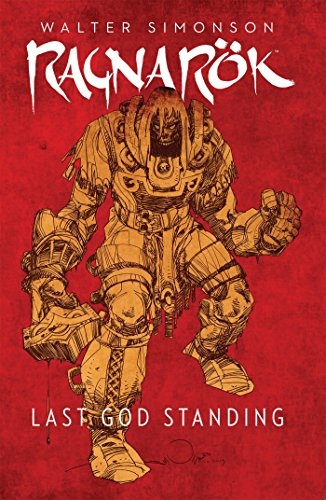 (Ragnarok Volume 1: Last God Standing)