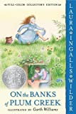 On the Banks of Plum Creek (Little House, Book 4) by Wilder, Laura Ingalls Full Color Collector Edition [Paperback(2004)]