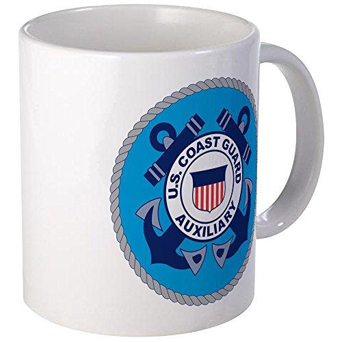 United States Coast Guard Auxiliary - 9