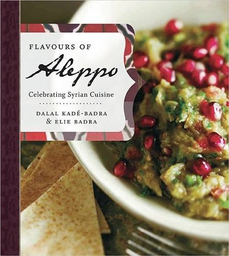 Image result for flavours of aleppo