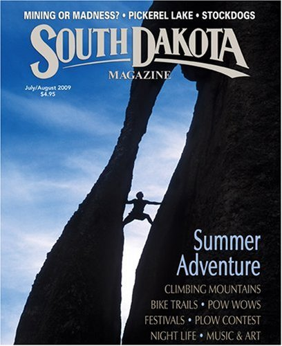 Best Price for South Dakota Magazine Subscription