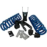 Ground Force Suspension 9987 Full Lowering Kit for Ford F...