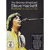 Steve Hackett - The Bremen Broadcast ~ Musikladen 8th November 1978