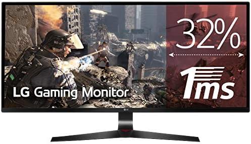 LG 34UM69G-B - Monitor Gaming UltraWide WFHD de 86.7 cm (34