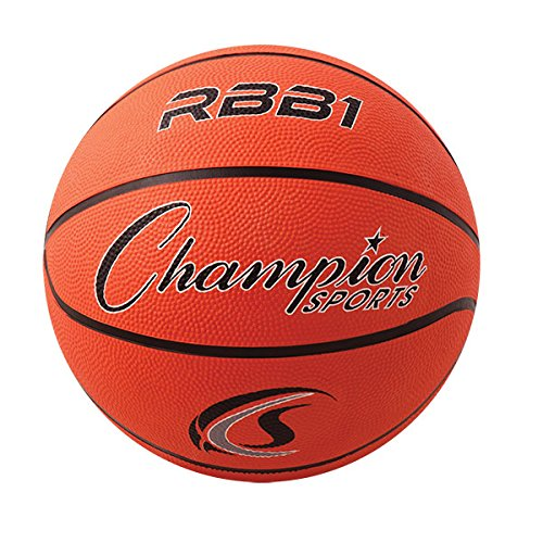 Champion Sports Official Heavy Duty Rubber Cover