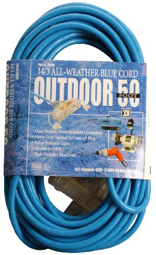 Cold Weather Outdoor Lighting - 6