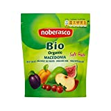 Noberasco Organic Soft Fruit Mix 200g - Pack of 6