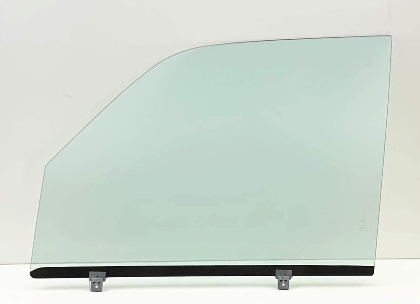 Compatible with Acura SLX 1996-1999 NAGD Driver Left Side Front Door Window Compatible with Isuzu Trooper 1992-2002