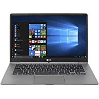 LG gram 14Z970 i5 14 Touchscreen Laptop (2017 - Dark Silver)