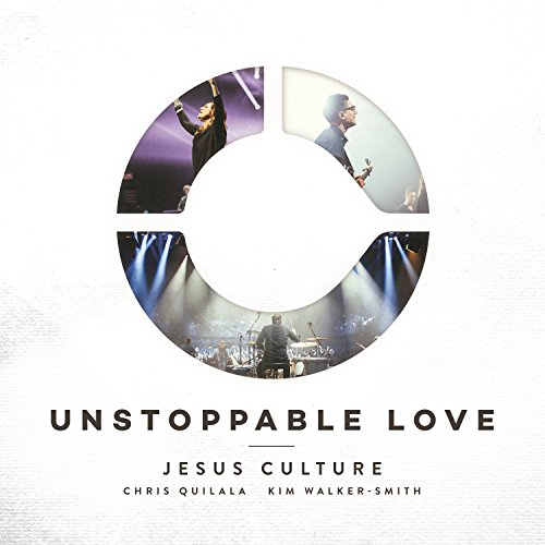 Unstoppable Love (Live)