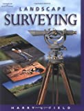 img - for Landscape Surveying by Harry L. Field (2003-08-13) book / textbook / text book