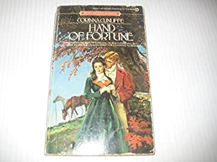 book cover of Hand of Fortune