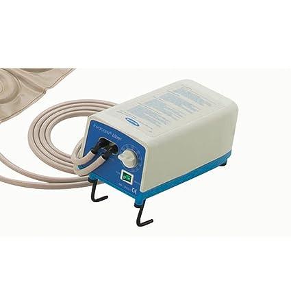 Compresor de aire para colchón Liber-Eskal de Invacare| Fácil de usar |Rápido
