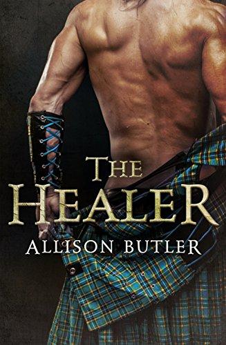 Healer Borderland Brides Allison Butler ebook