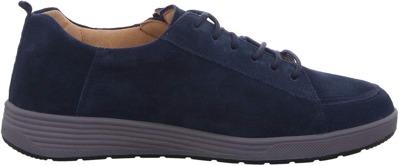 Ganter Damen Sensitiv Klara-k Schuh für das Gesundheitswesen Blue