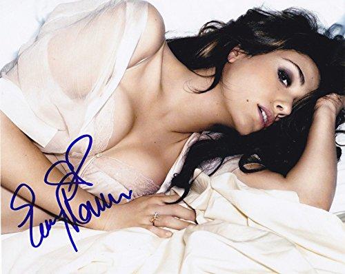 Hot Autograph Signed 8x10 Photo - 5