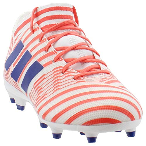 8cd03971fc28 adidas Women s Nemeziz 17.3 FG W Soccer Shoe