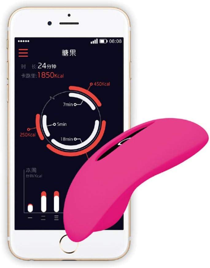 vibrating underwear with phone app